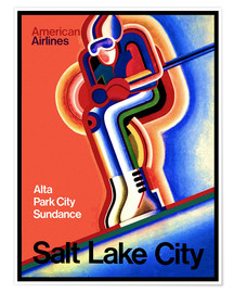 Ski in Salt Lake City