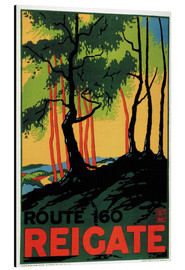 Alubild  Route 160 - Reigate - Travel Collection