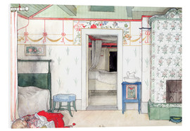 Forex  Britas Nickerchen - Carl Larsson