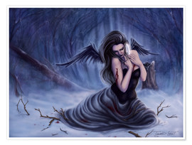 Tiffany Toland-Scott - Gothic Engel - Last of My Innocence