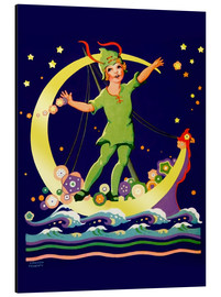 Alubild  Peter Pan