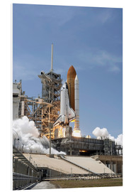 Forex  Space shuttle Atlantis  - Stocktrek Images