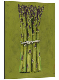 Alubild  Asparagus bunch - Brian James