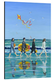 Alubild  Abbey Road Beach - Peter Adderley