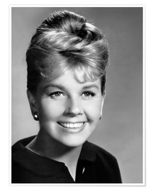Premium-Poster  Doris Day