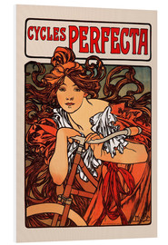Forex  Cycles Perfecta - Alfons Mucha