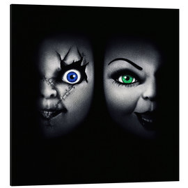 Alubild  bride of chucky - Entertainment Collection