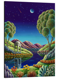 Alubild  Blue Moon Rising - Andy Russell