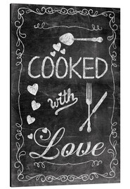 Andrea Haase - Cooked with Love