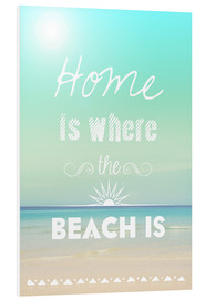 Forex  Home is where the beach is - GreenNest