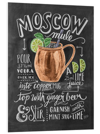 Lily & Val - Moscow Mule