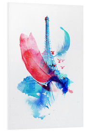 Forex  pigeons of paris - Robert Farkas