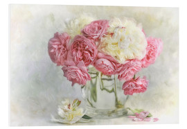 Forex  roses and peonies - Lizzy Pe