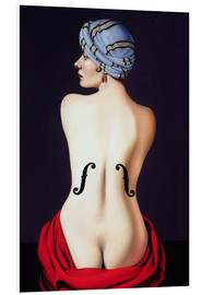Forex  Hommage an Man Ray - Catherine Abel