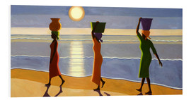 Forex  By the Beach, 2007 - Tilly Willis