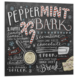 Forex  Peppermint Bark - Lily & Val