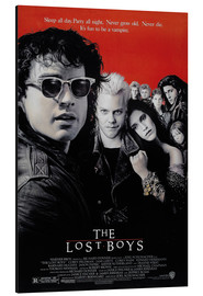 Alubild  The Lost Boys - Entertainment Collection