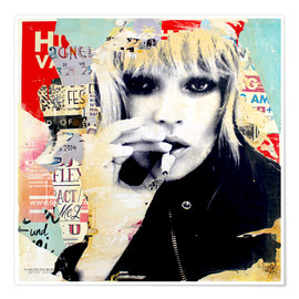 Poster Kate Moss