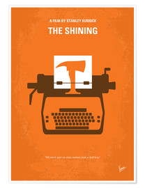 Premium-Poster  The Shining - chungkong