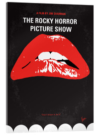 Acrylglasbild  The Rocky Horror Picture Show - chungkong