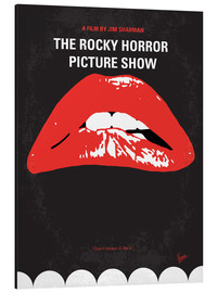 Alubild  The Rocky Horror Picture Show - chungkong