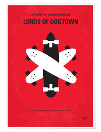 Premium-Poster Lords Of Dogtown