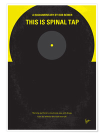 Premium-Poster This Is Spinal Tap