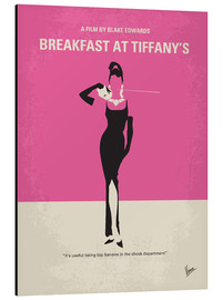 Alubild  Breakfast At Tiffany's - chungkong