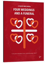 Alubild  Four Weddings And A Funeral - chungkong