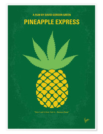 Premium-Poster Pineapple Express