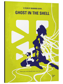 Alubild  Ghost In The Shell - chungkong