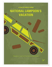 Premium-Poster National Lampoon's Vacation