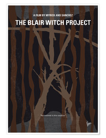 Premium-Poster The Blair Witch Project