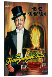 Alubild  Die Feuerzangenbowle - Entertainment Collection