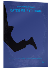 Acrylglasbild  Catch Me If You Can - chungkong