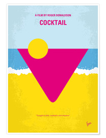 Premium-Poster Cocktail