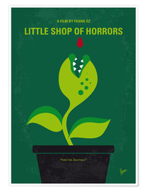 Premium-Poster Little Shop Of Horrors