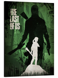 Alubild  The Last Of Us - Albert Cagnef