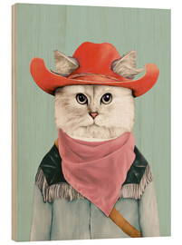 Animal Crew - Rodeo Cat