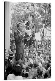 John Parrot - Robert F. Kennedy speaking about Racial Equality