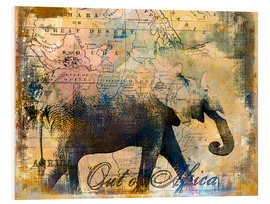Forex  Out of Africa - Andrea Haase