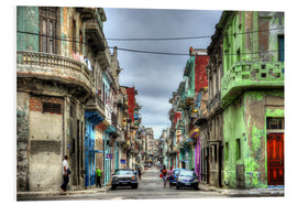 HADYPHOTO by Hady Khandani - IN THE STREETS OF HAVANA CUBA 8