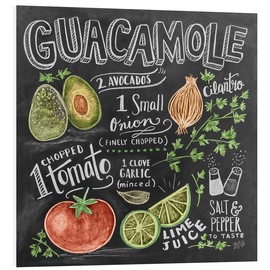 Forex  Guacamole - Lily & Val