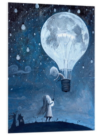 Forex  He gave me the brightest star - Adrian Borda