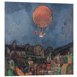 Paul Klee - Der Luftballon