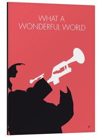Alubild  Louis Armstrong - What A Wonderful World - chungkong