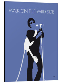 Alubild  Lou Reed - Walk On The Wild Side - chungkong