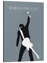 Alubild  Bruce Springsteen - Born In The U.S.A. - chungkong