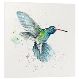 Forex  Hummingbird Flurry - Sillier Than Sally