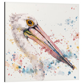 Alubild  Pelicans About - Sillier Than Sally